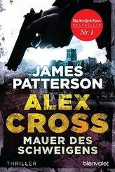 Alex Cross - Mauer des Schweigens