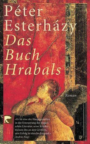 Das Buch Hrabals