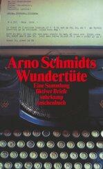 Arno Schmidts Wundertüte