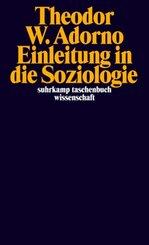 Einleitung in die Soziologie