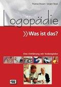 Logopädie - Was ist das?, m. Audio-CD