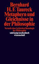 Metaphern und Gleichnisse in der Philosophie