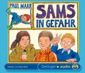 Sams in Gefahr, 4 Audio-CDs