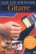 Nur für Anfänger, Gitarre, 1 DVD