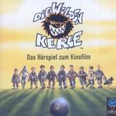 Die Wilden Kerle, 1 Audio-CD
