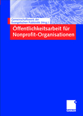 Öffentlichkeitsarbeit für Nonprofit-Organisationen, 2 Teile
