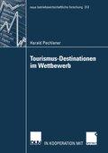 Tourismus-Destinationen im Wettbewerb
