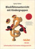 Blockflötenunterricht mit Kindergruppen