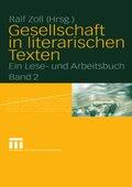 Gesellschaft in literarischen Texten - Bd.2