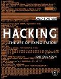 Hacking, w. CD-ROM