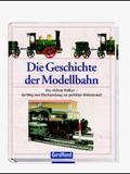 Die Geschichte der Modellbahn