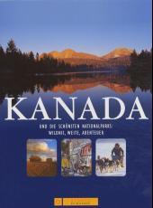 Kanada - Die schönsten Nationalparks in Kanada