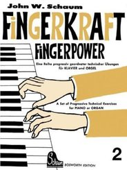 Fingerkraft - Fingerpower - H.2