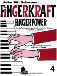 Fingerkraft - Fingerpower - H.4