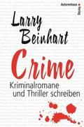 Crime, Kriminalromane und Thriller schreiben