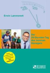 Der 29-Stunden-Tag des Ironman-Managers