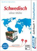 Assimil Schwedisch ohne Mühe: Lehrbuch und 4 Audio-CDs