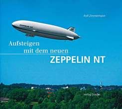 Aufsteigen mit dem neuen Zeppelin NT