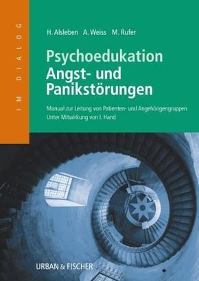Psychoedukation - Angst- und Panikstörungen