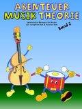 Abenteuer Musiktheorie - Bd.2