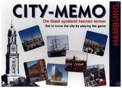 City-Memo, Hamburg (Spiel)