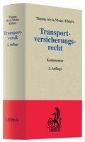 Transportversicherungsrecht, Kommentar