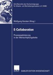 E-Collaboration