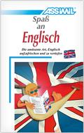 Assimil Spaß an Englisch: Spaß an Englisch