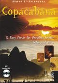 Copacabana, m. Audio-CD