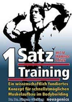 1-Satz-Training