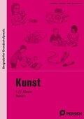 Kunst, 1./2. Klasse - Bd.1