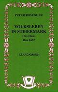 Volksleben in Steiermark