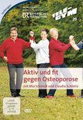 Aktiv & fit gegen Osteoporose, 1 DVD