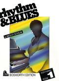 Rhythm & Blues, for Piano - Bd.1