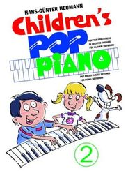 Childrens Pop Piano - Bd.2