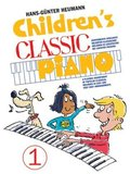 Childrens Classic Piano - H.1