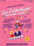 Das Zauberklavier - Bd.2
