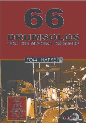 66 Drumsolos