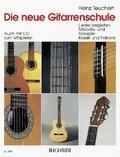 Die neue Gitarrenschule - Bd.1