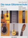 Die neue Gitarrenschule - Bd.2