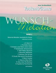 Wunschmelodien 2 - Bd.2