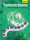 Tastenträume - Bd.3