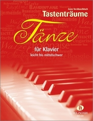 Tänze für Klavier