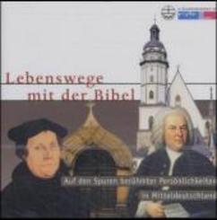 Lebenswege mit der Bibel, 1 Audio-CD