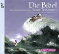 Die Bibel, Die Geschichten des Neuen Testament, 2 Audio-CDs