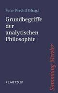 Grundbegriffe der analytischen Philosophie