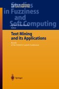 Text Mining and its Applications
