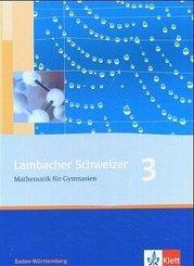 Lambacher-Schweizer, Ausgabe Baden-Württemberg ab 2004: 7. Schuljahr; 3