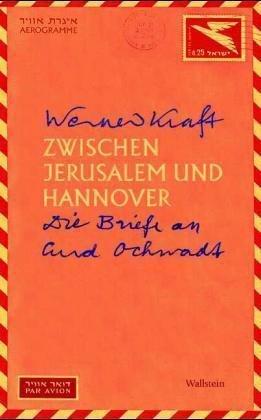 Zwischen Jerusalem und Hannover