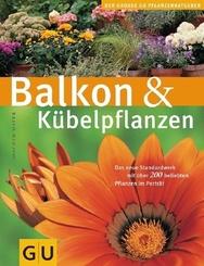 Balkon und Kübelpflanzen